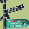 """""""14 FIBER STREET şi Licenţă Sticlă 2011"""", la Galeria Orizont din Bucureşti"""