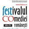 Începe Festivalul Comediei – festCO 2011, ediţia a IX-a