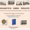 """""""Gramatica limbii engleze"""", redactată de C. George Sandulescu şi Lidia Vianu"""