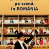 Noi cărţi lansate la Festivalul Internaţional de Teatru de la Sibiu, ediţia a XVIII-a