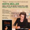 Seară Herta Muller la Green Hours