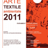 """Master Arte Textile Ambientale 2011"" la MŢR"