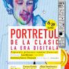 """""""Portretul de la clasic la era digitală"""", la Institutul francez din Timişoara"""