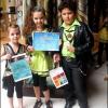 Juniorii gălăţeni, premiaţi la Festivalul de muzică uşoară Suceava