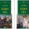 """""""Război şi pace"""" de Lev Tolstoi, într-o nouă traducere"""
