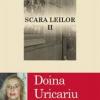 """""""Scara leilor"""" de Doina Uricariu, lansat la Lugoj"""