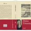 """""""Scara leilor"""" de Doina Uricariu, lansat la Timişoara, Arad şi Râmnicu Vâlcea"""