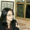 Poeta Simona Popescu reprezintă România la Festivalul Internaţional de Poezie de la Genova