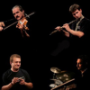 """Concert susţinut de """"Trigon"""" din Republica Moldova, cu ocazia Zilei Naţionale a Suediei"""