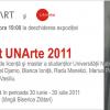 Expoziţia Startpoint UNArte 2011, vernisată la Victoria Art
