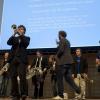 Fischermann's Orchestra, în turneu în România
