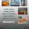 Perspectiva artistică românească asupra megapolisului, la Muzeul Municipiului Bucureşti