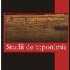 """""""Studii de toponimie"""" de Vasile Frăţilă"""