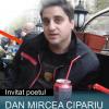 """""""Poetry in Jazz Land"""" la Mogoşoaia, cu Mike Godoroja şi Dan Mircea Cipariu"""