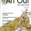 Revista Art Out numărul 6, o ediţie de Joc şi Joacă