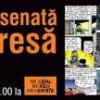 """""""Banda desenată în presă"""",  expoziţie şi dezbatere în Galeria Muzeului Benzii Desenate"""