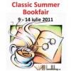 Classic Summer Bookfair, în ceainăriile bucureştene