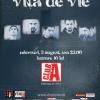 Vița de Vie concertează în Club A