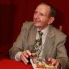 """""""Întoarcerea din neguri"""", ediţia a II-a, de Dan Lucinescu"""