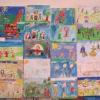 """""""Culoare şi veselie"""", concurs de desen pentru copiii cu dizabilităţi"""
