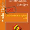"Dicţionarul bibliografic, la Editura ""Dacia XXI"""