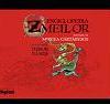 """""""Enciclopedia Zmeilor"""" de Mircea Cărtărescu, cea mai căutată aplicaţie pentru iPad din România"""