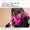 """""""Camera 1306 (I am myself)"""" de Cosmin Manolescu, un spectacol – instalaţie pentru o cameră de hotel"""