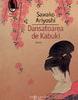 """""""Dansatoarea de Kabuki"""" de Sawako Ariyoshi"""