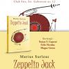 """Debut în poezie: """"Zeppelin Jack"""" de Marius Surleac"""