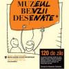 Scurtmetraje austriece, film ceh şi cele mai cunoscute desene animate româneşti la Muzeul Benzii Desenate
