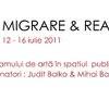 """""""Migrare şi reaşezare"""", expoziţie de proiecte pentru spaţiul public"""
