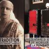 « Love tradition » – expoziţie cu vânzare de mobilier de artă