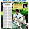 """Revista """"Mozaicul"""", nr.6/2011, """"Poveste cu şi despre Tudor Gheorghe"""""""