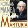 """Norman Manea 75"", la Biblioteca Bucovinei"