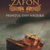 """""""Prinţul din negură"""" de Carlos Ruiz Zafon în traducerea Alinei Ţiţei"""