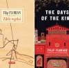 """""""Zilele regelui"""" de Filip Florian, lansat în SUA"""