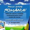 Tabără culturală în România pentru tinerii din Regiunea Autonomă Găgăuzia (Republica Moldova)