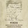 """""""Bucureştiul citeşte poezie"""", ediţia a II-a"""