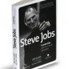 """""""Steve Jobs. iLeadership pentru o nouă generaţie"""" de Jay Elliot şi William S. Simon"""
