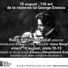 130 de ani de la naşterea lui George Enescu