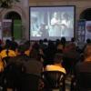 Filme în aer liber, la Noul Cinematograf al Regizorului Român