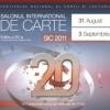 Editura ICR, la Salonul Internaţional de Carte de la Chişinău