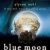 """""""Lună albastră"""" de Alyson Noel"""