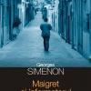 """""""Maigret şi informatorul"""" de Georges Simenon"""