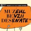 """""""Literatura şi banda desenată"""", o conferinţă susţinută de Jean Auquier la MBD"""