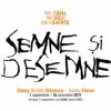 Dialog Nichita Stănescu – Sandu Florea , la Muzeul Benzii Desenate