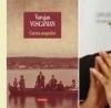 """Romanul """"Cartea şoaptelor"""" de Varujan Vosganian, lansat în Argentina"""