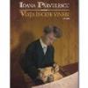 """Romanul """"Viaţa începe vineri"""" de Ioana Pârvulescu, tradus în suedeză"""