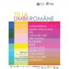 31 august, Ziua Limbii Române, pe ambele maluri ale Prutului