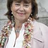 """Scriitoarea suedeză Karin Johanniss, laureata Premiului """"Marin Sorescu"""" pe 2011"""